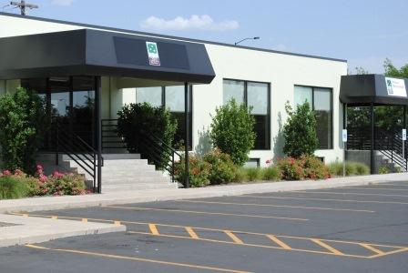 Northwest Food Bank Boise