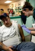 Boise Carly Bernard Immunizes Jason