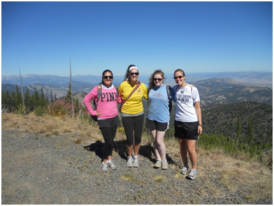 Wenatchee Saddlerock Hike