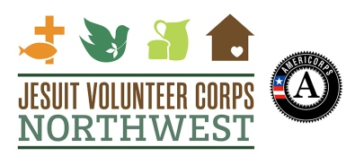 Image result for jesuit volunteer corps northwest