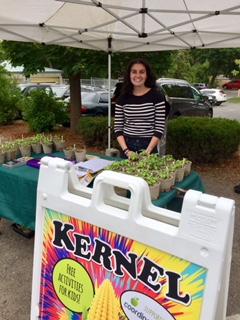 17-18_AmeriCorps Blog_Melissa Mardo_Spokane_KERNAL Farmer's Market